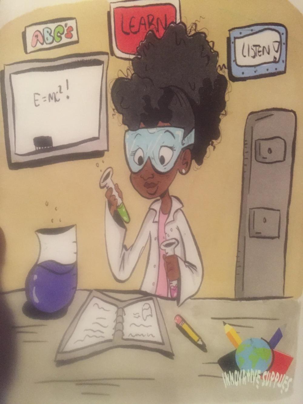 sciencenotebook